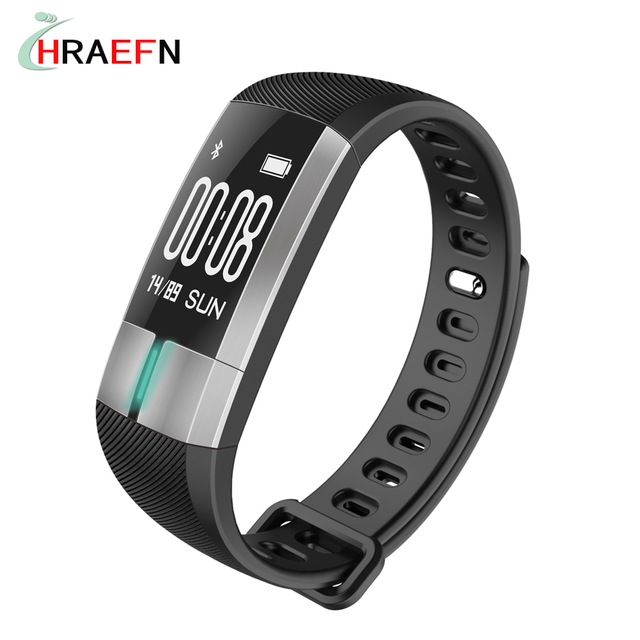 G20 Smart Band Heart Rate Monitor Blood Pressure Bracelet Fitness Activity Tracker Ecg Date Monitoring Wristband