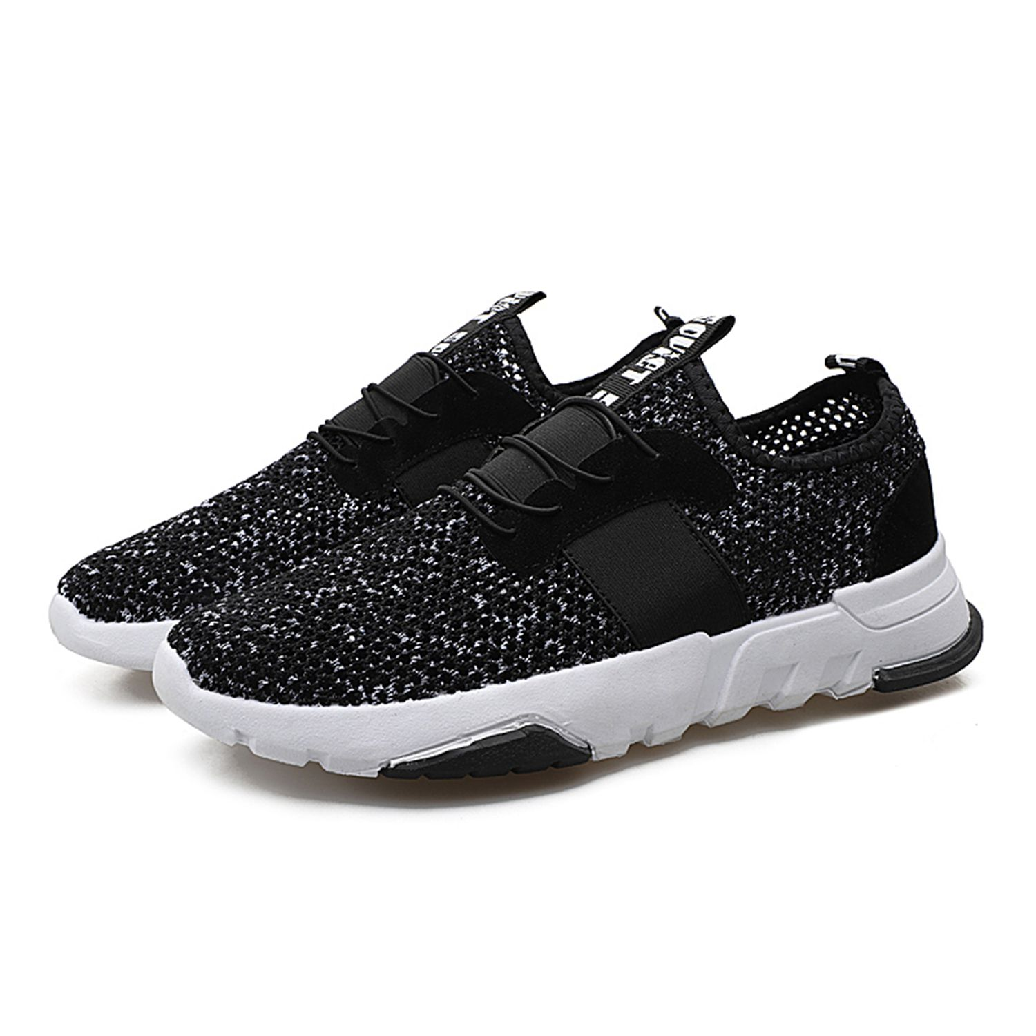 Marche Baskets En Chaussures Hommes Doux Air D'été Sport Black Portable Respirant Plein blue W De gray Mesh Confort Jogging Run xq7IRYfw