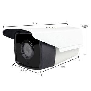 Image 5 - 16CH 5MP POE 48V NVR CCTV System 10PCS 3MP SONY 323 Bullet Outdoor IP Camera With 2PCS 30X ZOOM POE PTZ IP Camera 5MP NVR KITS
