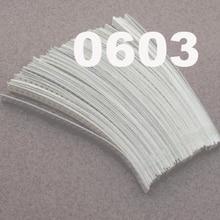 200 шт. 2 К 1/10 Вт SMD 0603 резистор 2 К 5% Код 202 1/10 Вт 0603 Резисторы