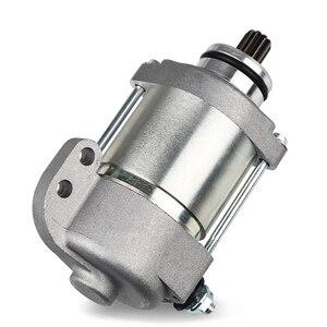 Image 5 - 12v אופנוע Starter מנוע לktm 200 250 300 EXC E EXC XC XC W 2008 2012 55140001100 מנוע Starter 410W