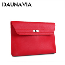 DAUNAVIA New Women Bags Casual Women Messenger Bag Women PU Leather Handbags Women Famous Brands Shoudler Bag Clutch Bags ND042