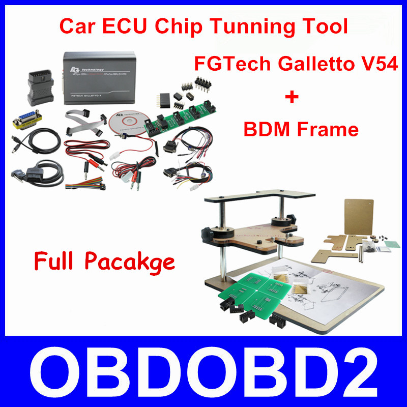 Best Match FGTech Galletto 4 Master V54 BDM Frame Programmer Auto Car ECU Chip Tunning font