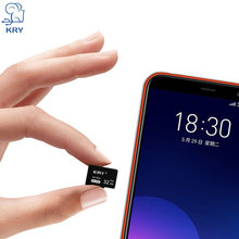 Thẻ nhớ 128 GB 64GB 32GB 16GB 8 GB Micro SD TF C10 Flash Thẻ 8 16 32 64 MicroSD 128 GB Cartao De Memoria có Adapter(China)