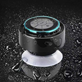 Shower Waterproof IPX7 bluetooth speaker Car Handsfree Call Music Suction Mic For IOS Android Phone altavoz ducha bluetooth 50