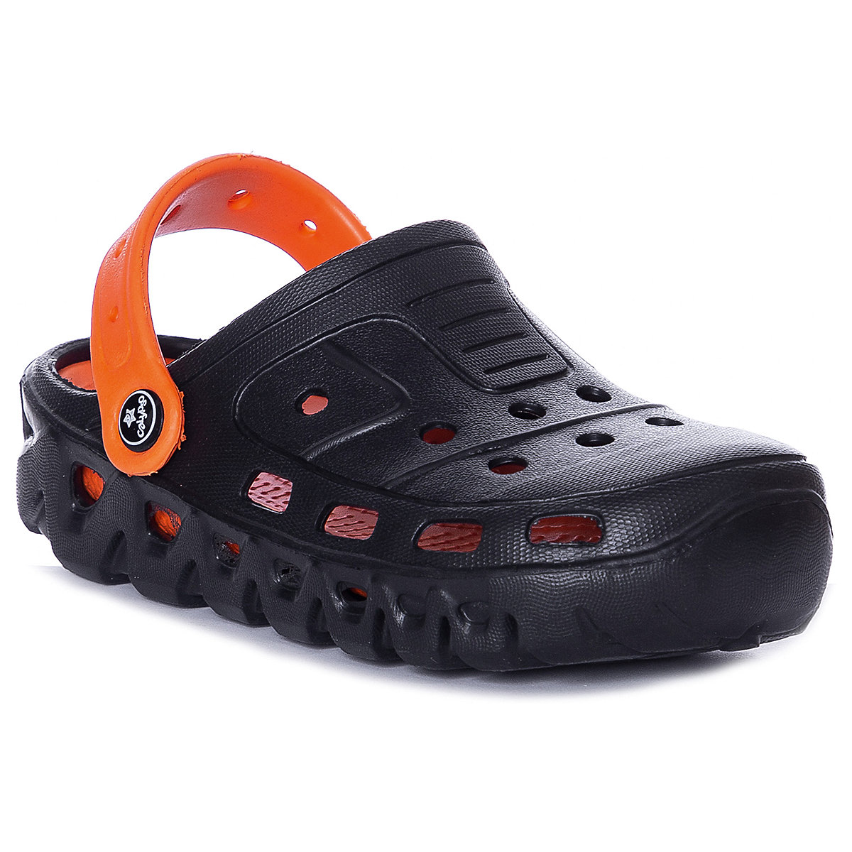 CALYPSO Sandals 11365254 clogs comfortable and light children's shoes girls and boys ladies pointed and flat bottom comfortable casual shoes