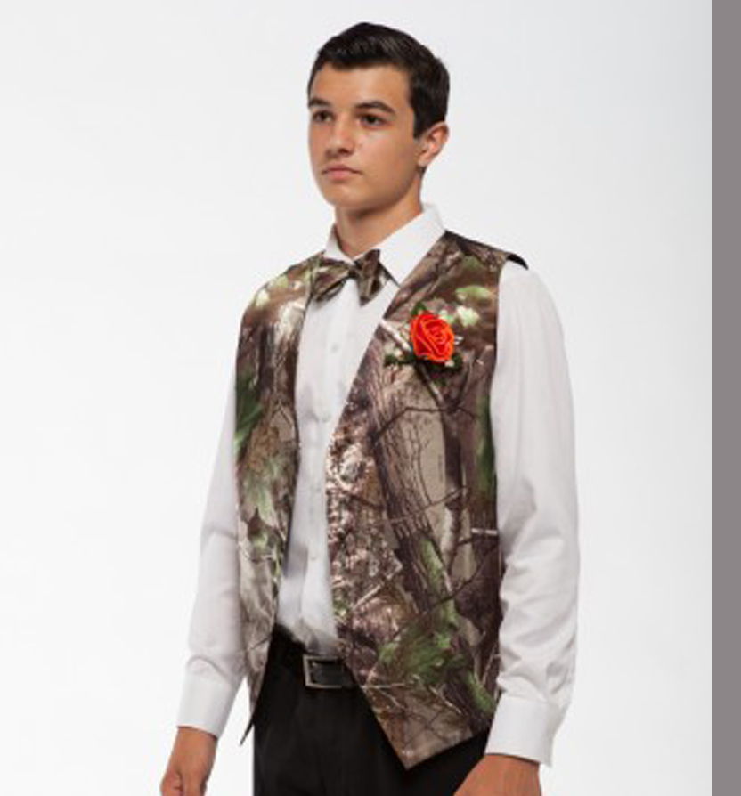 Fancy Camo Prom Suit Image Collection - Wedding Plan Ideas ...