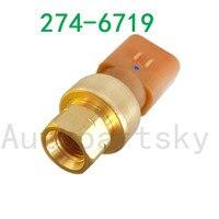 Sensor de pressão resistente do oem 2746719 para caterpillar 274 6719 815b 815f ii 2746719 w/alta qualidade Sensor de pressão     -