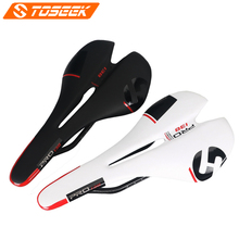 TOSEEK Mtb Saddle Road Bike Parts