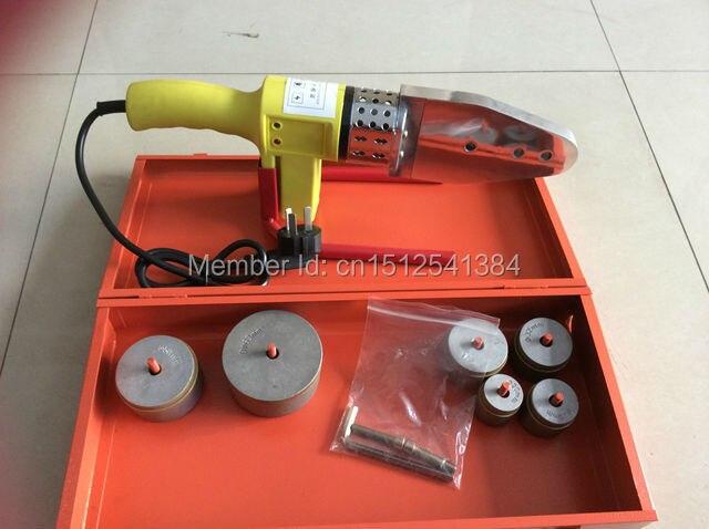 Máquina de soldadura electrónica de temperatura constante PPR AC - Equipos de soldadura - foto 5
