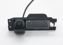 MCCD Fisheye 1080P Car Rear view Camera for Opel Astra H J CorsaD Meriva A Vectra C Zafira B FIAT Grande Insignia Camera Reverse lyudmila wireless camera for chevrolet astra h corsa c vectra c viva g zafira b car rear view camera hd reverse camera