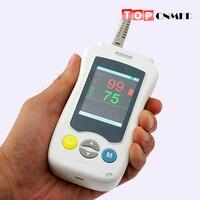 Handheld Pulse Oximeter SPO2 PR for Adult Children Infant Newborn Baby Monitor