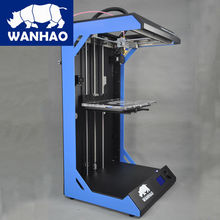 Wanhao Дубликатор 5-Extreme XV Рок Стальная структура 3D Принтер для Продажи