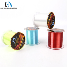 450M Nylon Fishing Line Monofilament Line Nylon Thread The Line Number Of The Developed Tile Line
