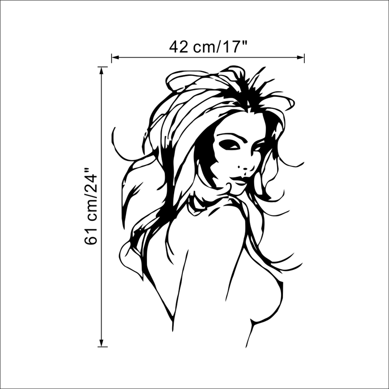Was specially how to draw a sexy naked lady unexpectedness!