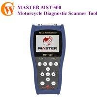 Мастер MST 500 ручной сканер для диагностики мотоцикла инструмент