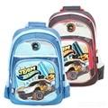 Hot Sale Fashion Cartoon Car School Bags Boys Cool School Backpacks Children Schoolbags Teenagers Mochila Infantil