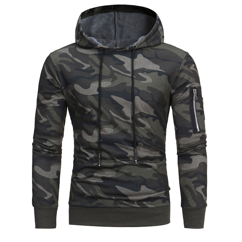 Feitong Mens' Causal Hoodies S...