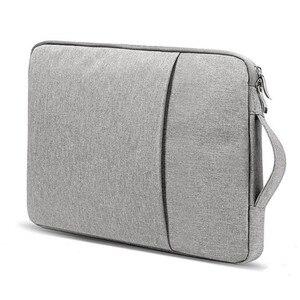 """Image 1 - Unisex Liner Laptop Sleeve Notebook Bag Case for ASUS ZenBook UX330UA 13.3 VivoBook 15.6 Thinkpad 14 12.5"""" 11.6inch Computer Bag"""