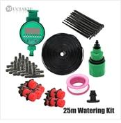 HTB185tTAeuSBuNjSsziq6zq8pXaD MUCIAKIE 5M-50M Automatic Garden Watering System Kits Self Garden Irrigation Watering Kits Micro Drip Mist Spray Cooling System