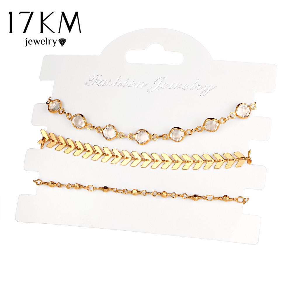 Bracelets Honest Zircon Chain Bracelet Gift Fashion Women Wristband Jewelry Gift Pretty Nice Gl