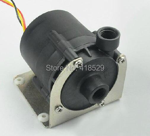 DC12V pompe de refroidissement à eau 800L/H G1/4