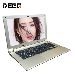 Free Shipping 11.6inch laptop 2G+32G+SSD port Intel X5-Z8350 quad core computer windows10 USB2.0 TF card camera netbook