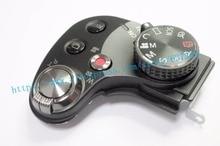 Repair Part For Panasonic Lumix DMC-FZ72 FZ72GK Top Shutter Button Mode Dial Power Switch Assembly