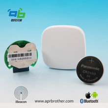 BLE dispositif Bluetooth balise de longue Distance | Marketing de proximité 210L(China)