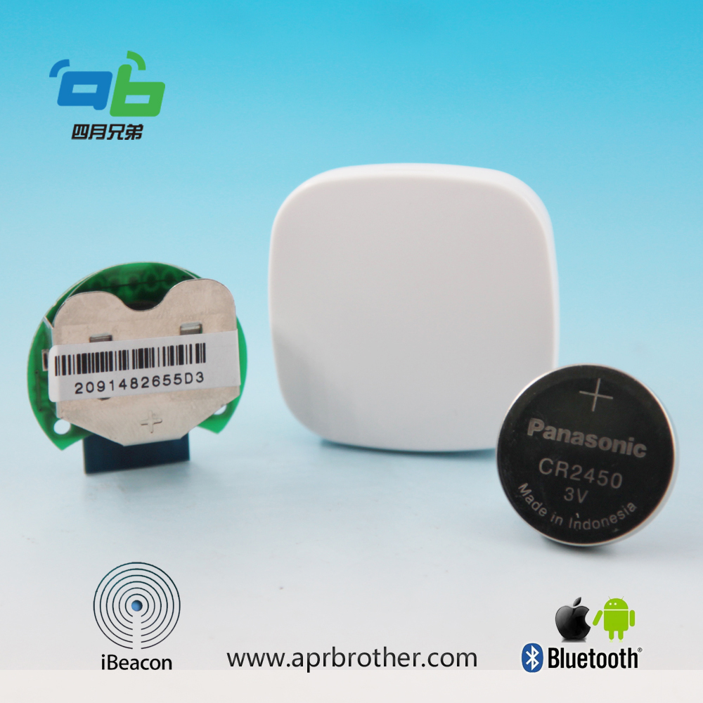BLE Bluetooth Dispositivo de larga distancia baliza proximidad Marketing 210L