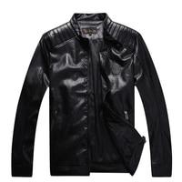 Billionaire Italian Couture Leather Jacket Men S 2016 Popular Commerce Fashion Comfort Pretty Pattern Solid Color