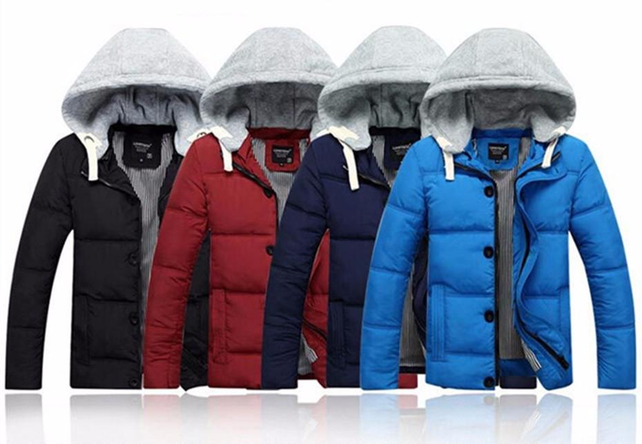 winter jacket men 2016