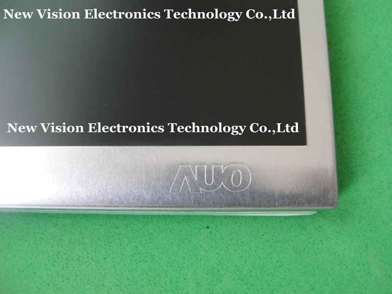 Image 3 - G070VW01 V0 Original  A+ Grade 7 inch  LCD Display Panel for Industrial Equipment-in LCD Modules from Electronic Components & Supplies