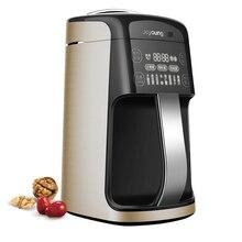 Household Soybean Milk Machine Dreg-free Timing High Speed Soybean Milk Maker Full-automatic Soymilk Machine DJ13R-P10 цена и фото