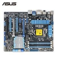 For Asus P8Z77 V PRO Original Used Desktop Motherboard For Intel Z77 Socket LGA 1155 For