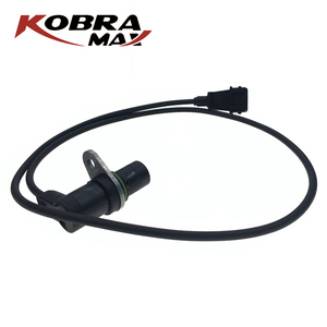 Image 3 - KobraMax Crankshaft Position Sensor 1238914 for HOLDEN OPEL VAUXHALL Auto Parts Car Accessories