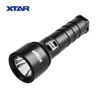 XTAR D06 linterna de buceo CREE XM-L2 U2 LED 900LM 100 metros de profundidad de buceo linterna especial para buzo