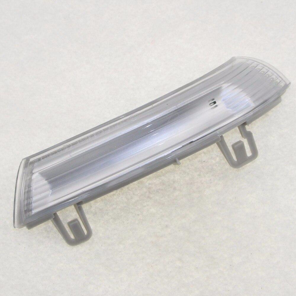 High Quality Rearview mirror Turn Signal Side mirror LED Lamp OEM 1KD 949 102 For Golf 5 Passat B5 B6 Jetta Sharan right side