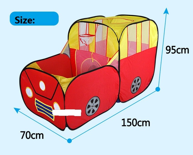 YARD Truck Car Play Tent Kids Childrenu0027s Tent Play Tent Tunnel Kid Tent for Present  sc 1 st  AliExpress.com & YARD Truck Car Play Tent Kids Childrenu0027s Tent Play Tent Tunnel Kid ...