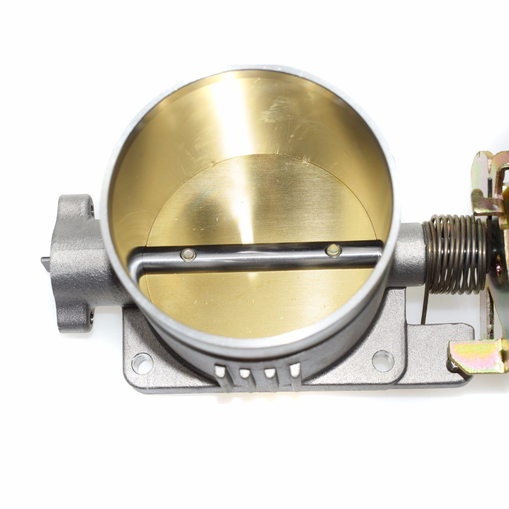 ISANCE Throttle Body Direct Bolt Assembly 4.6L 2V 75MM For Ford Mustang  1996 1997 1998 1999 2000 2001 2002 2003 2004 JQMT75CR-in Throttle Body from  ...