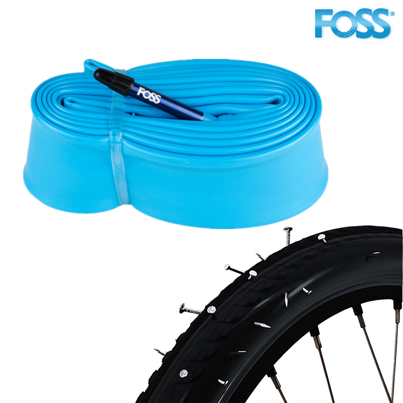 FOSS Bicycle Inner Tube Tyres Interior Bike Tire Road MTB Bike Ultralight