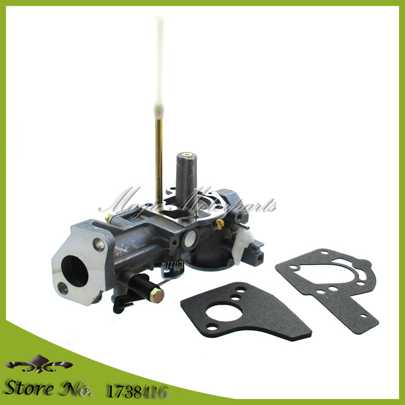 Carburetor For Briggs /& Stratton 5hp Engines 498298 692784 Parts Replacement