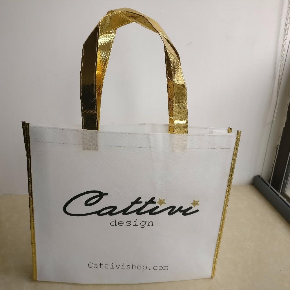 Online Get Cheap Custom Printed Shopping Bags -Aliexpress.com ...