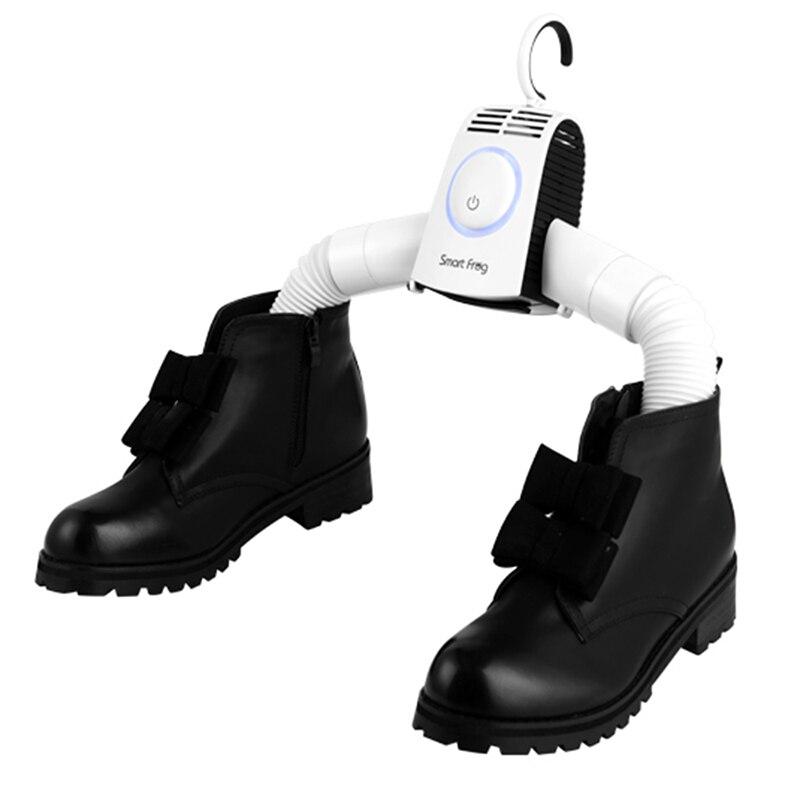 Xiaomi Mijia Smartfrog sèche-linge Portable chaussures porte-vêtements cintres pliable sèche-linge électrique Machine à sécher