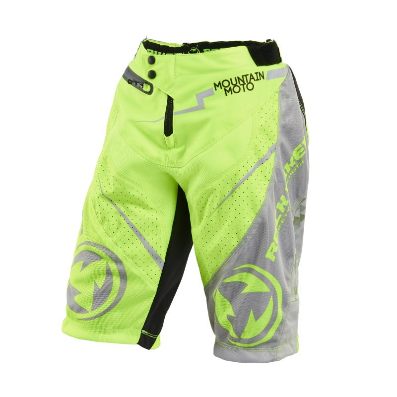2018 new Rock Biker motogp 46 motorcycle racing casual fashion short Nylon paragraph beach pants shorts bicycle sports quick dry