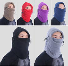Outdoor High Quality Warm Comfortable Winter Motorcycle Mask
