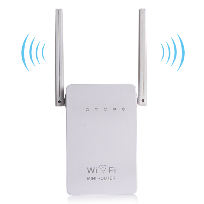 Imice 750Mbps Wifi Router Wireless Mini Router Dual-Band 2.4/5GHz AP Wifi Repeater Signal Amplifier 802.11ac/b/g/n Wi-fi Router