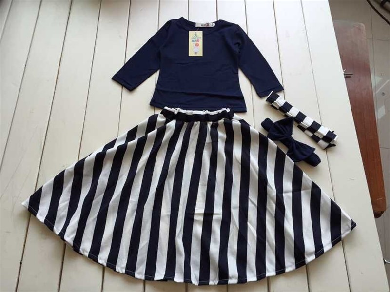 Girls Clothes Kids Sets (4)