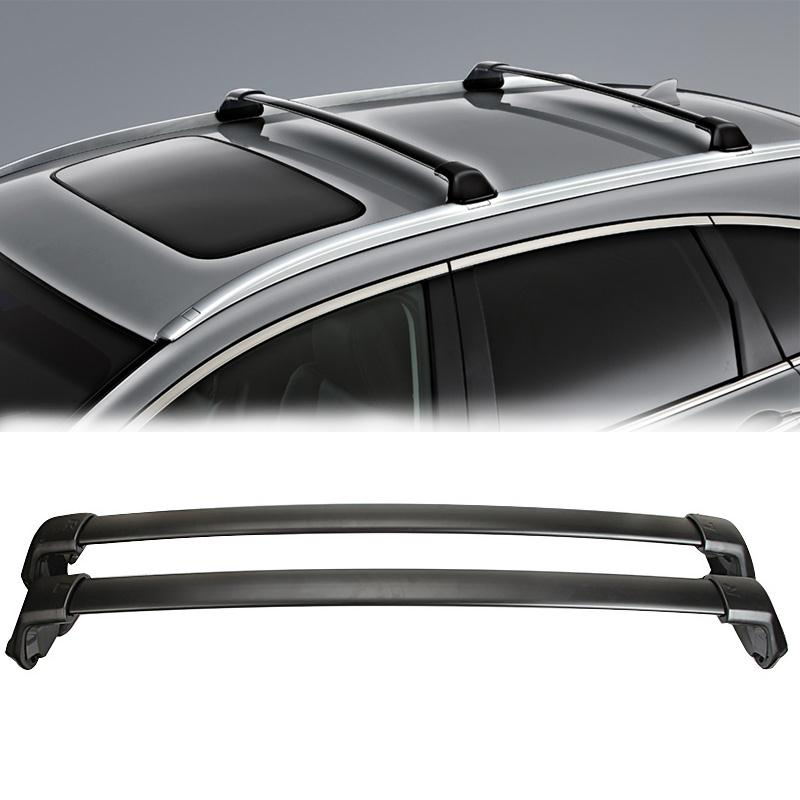 Ironwalls Car Top Luggage Cargo Cross Bar Roof Rack Carrier 150LBS Lock anti-theft Snowboard For Honda CRV 2012 2013 2014 2015 sitemap 149 xml page 8