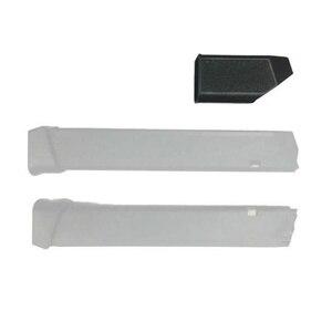 Image 5 - פלסטיק נשק ואבזרים תואם גלוק מגזין בקליבר 9mm (9x19/40/357/380 אוטומטי & 45 פער ציד אביזרי W3
